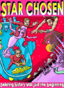 Order Star Chosen science fiction novel