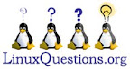 Linux questions