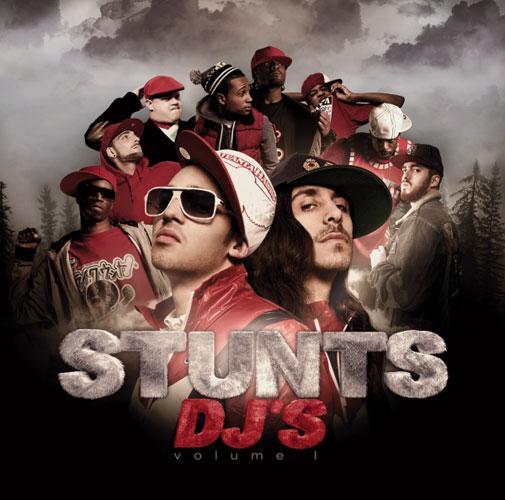 Stunts DJ