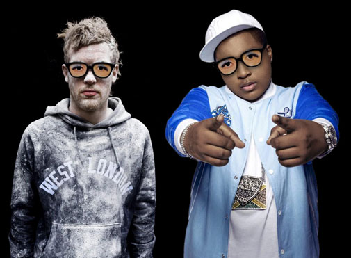 Sean Kingston vs. Rusko