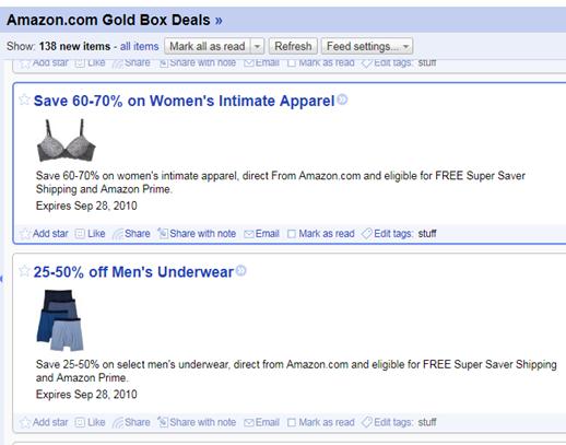 AmazonGoldBox
