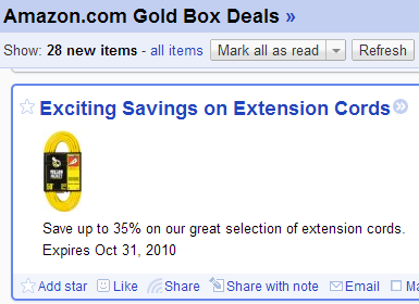 ExcitingSavings