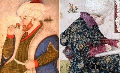 Bellini & Sinan Bey
