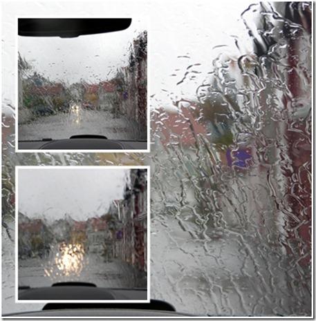 8   regn smögen