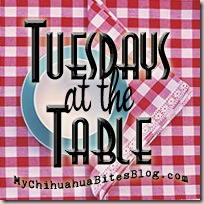 Andrea's Tues at the Table Red Gingham copy