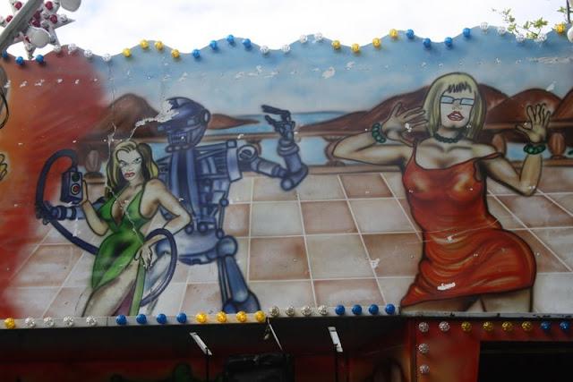 Santiago de Compostela Volksfest004.JPG