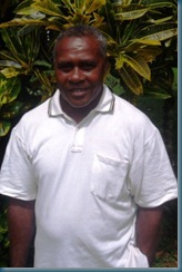 Ezekiel Hassar from Karumolun