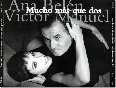 Ana_Belen_Y_Victor_Manuel-Mucho_Mas_Que_Dos-Frontal