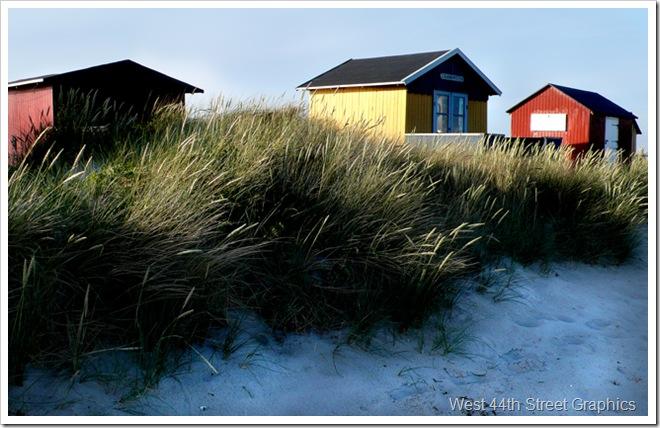 Marstal beach houses-Marstal-Aero
