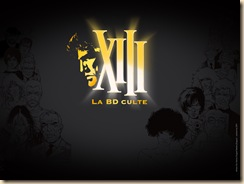 XIII-Treize