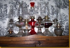 Oil Lamp Gathering 002
