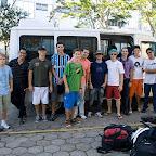 Ida ao SulPet 2009, em Curitiba - PR