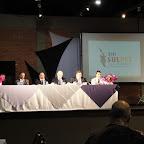 Cerimônia de Abertura do SULPet 2010.