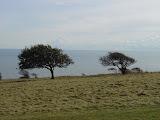 Towards Beachy Head