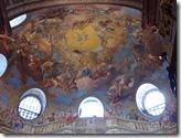 Biblioteca Nacional Austríaca (1722-35) - que pintura! espetacular!