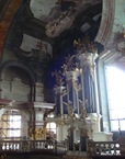 Órgão tocado por Mozart, na Catedral de São Vito