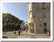 Rua de Salzburgo