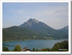 Lago Worlfgang