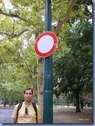 Parque da Cidade - o que significa esta placa??