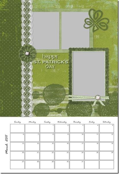 2011 Calendar - Page 003