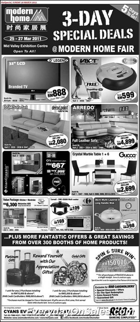 modern-home-3-Day-special-deals-2011-EverydayOnSales-Warehouse-Sale-Promotion-Deal-Discount