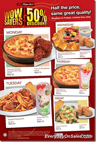 Pizzahut-Highlight-April-2011-EverydayOnSales-Warehouse-Sale-Promotion-Deal-Discount