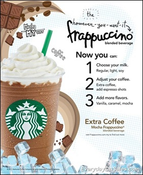 Starbucks-Half-Price Frappuccino-during-Happy-Hour-2011-EverydayOnSales-Warehouse-Sale-Promotion-Deal-Discount