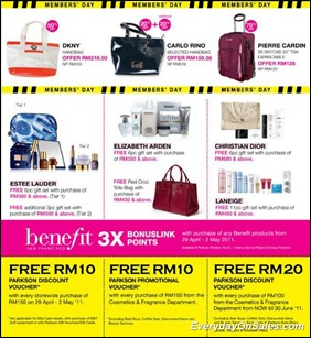 Parkson-Bonuslink-Members-Day-Sale2-2011-EverydayOnSales-Warehouse-Sale-Promotion-Deal-Discount