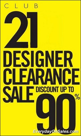 club21-designer-clearance-sale-2011-EverydayOnSales-Warehouse-Sale-Promotion-Deal-Discount