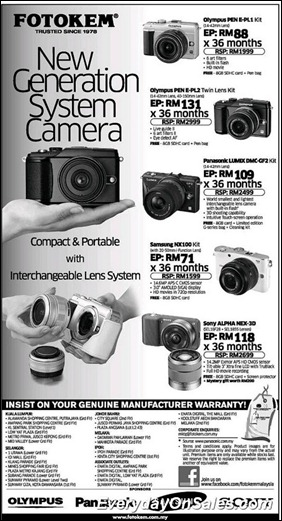 fotokem-new-Generation-System-Camera-Promotion-2011-EverydayOnSales-Warehouse-Sale-Promotion-Deal-Discount