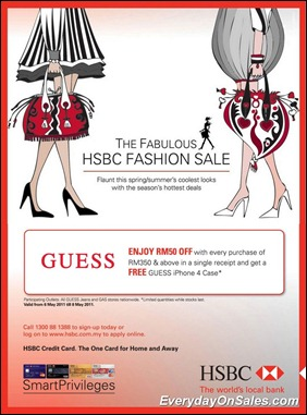 HSBC-Guess-Sale-2011-EverydayOnSales-Warehouse-Sale-Promotion-Deal-Discount