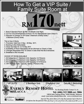 everly-resort-Malacca-2011-EverydayOnSales-Warehouse-Sale-Promotion-Deal-Discount