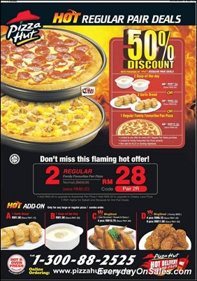 pizza-hut-hot-regular-2011-EverydayOnSales-Warehouse-Sale-Promotion-Deal-Discount