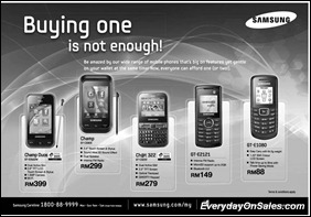 samsung-buy-1-not-enough-2011-EverydayOnSales-Warehouse-Sale-Promotion-Deal-Discount