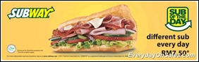 subway-sub-of-the-day-2011-EverydayOnSales-Warehouse-Sale-Promotion-Deal-Discount
