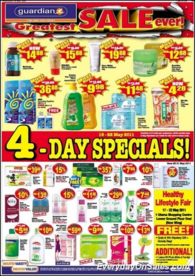 guardian-4days-special-2011-EverydayOnSales-Warehouse-Sale-Promotion-Deal-Discount