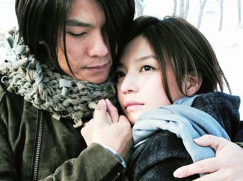 24.12.2003: Triệu Vy -- A Đỗ: Hello | 哈啰 (赵薇、阿杜)