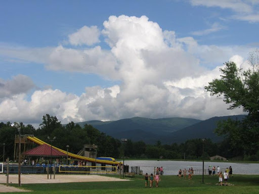 Rockbridge Alum Springs