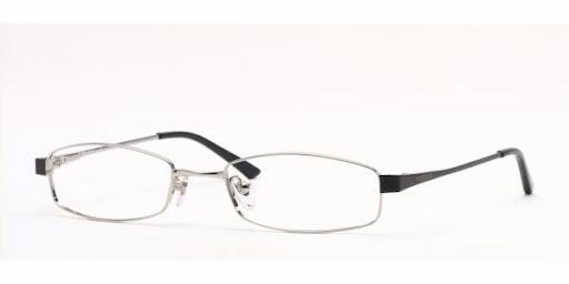 Óculos VO3560 Vogue Preto