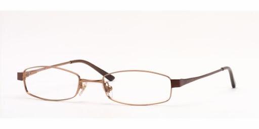 Óculos VO3560 Vogue Marrom