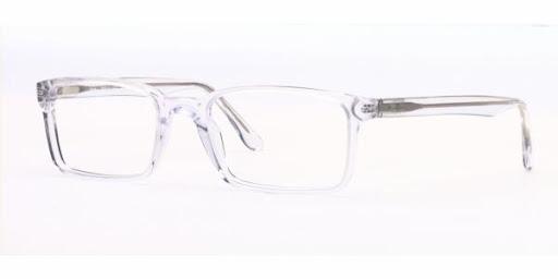 Óculos RX5037 Ray Ban Transparente
