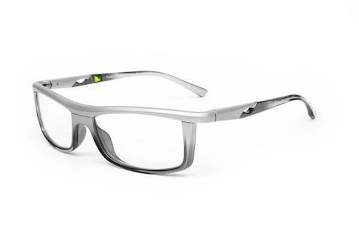 Óculos Mormaii Fusion Prata
