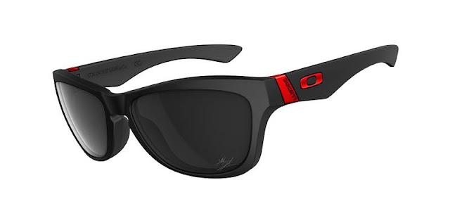 Óculos Oakley Jupiter | Edições Limitadas foto