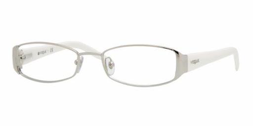 Óculos VO3743 Vogue Branco
