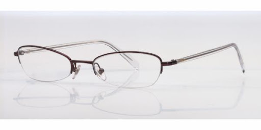 Óculos Vogue VO3487 Branco com Marrom