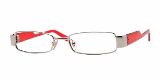 Óculos VO3618 Vogue Vermelho