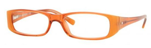 culos VO2546B Vogue Laranja