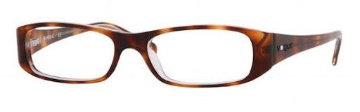 Óculos VO2546B Vogue Havana