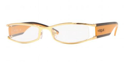 Óculos VO2659 Vogue Laranja