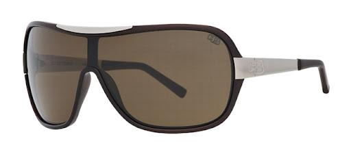 """Óculos HB """"Hot Buttered"""" Brutale"""